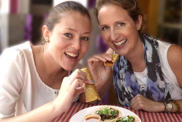 polanco food tour